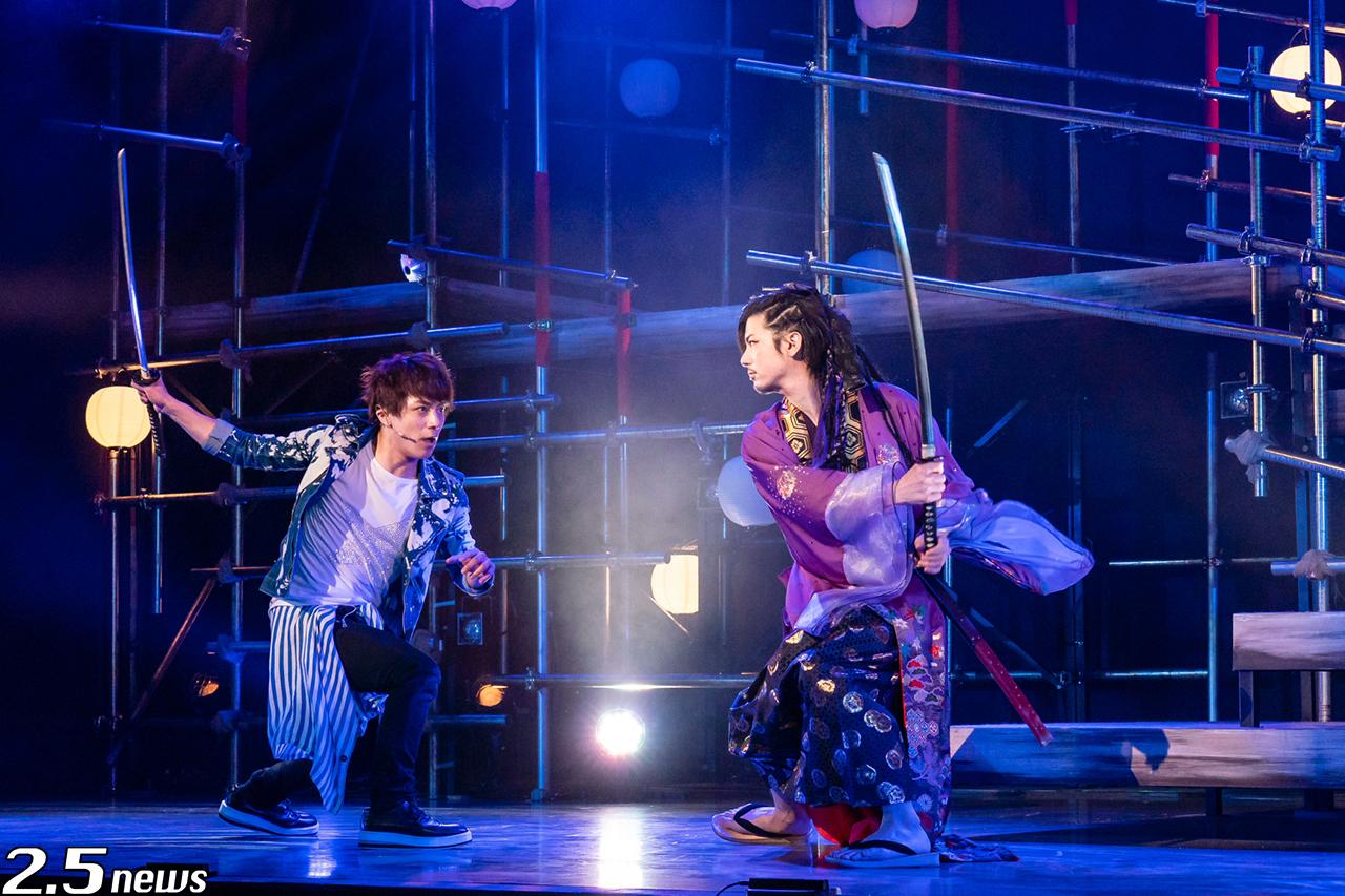 舞台『SORAは青い』