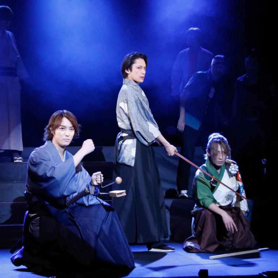 劇団アニメ座ハイブリッド ~めぐりあい・舞台~