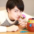 【イケメンコレクション】第5回 俳優・松村龍之介さんインタビュー
