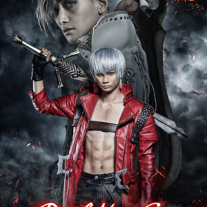 舞台「DEVIL MAY CRY ー THE LIVE HACKER ー」