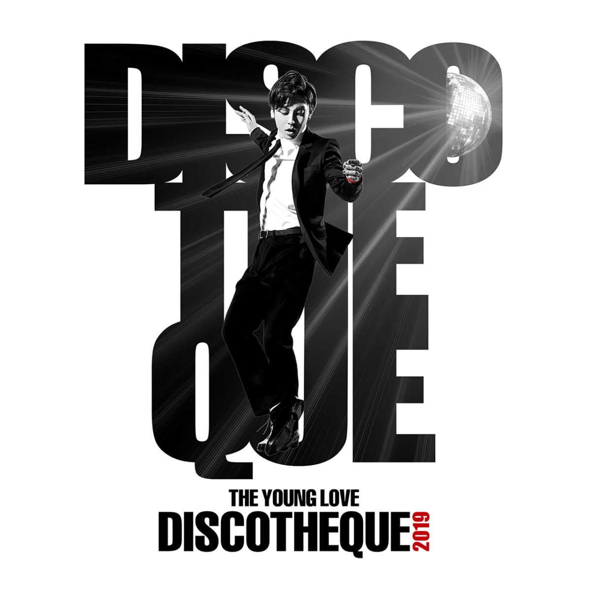 THE YOUNG LOVE DISCOTHEQUE 2019