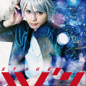 SPECTACLE STAGE『W'z《ウィズ》』