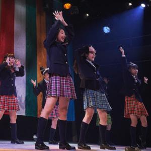 浅草少女歌劇団・ローファーズハイ!!