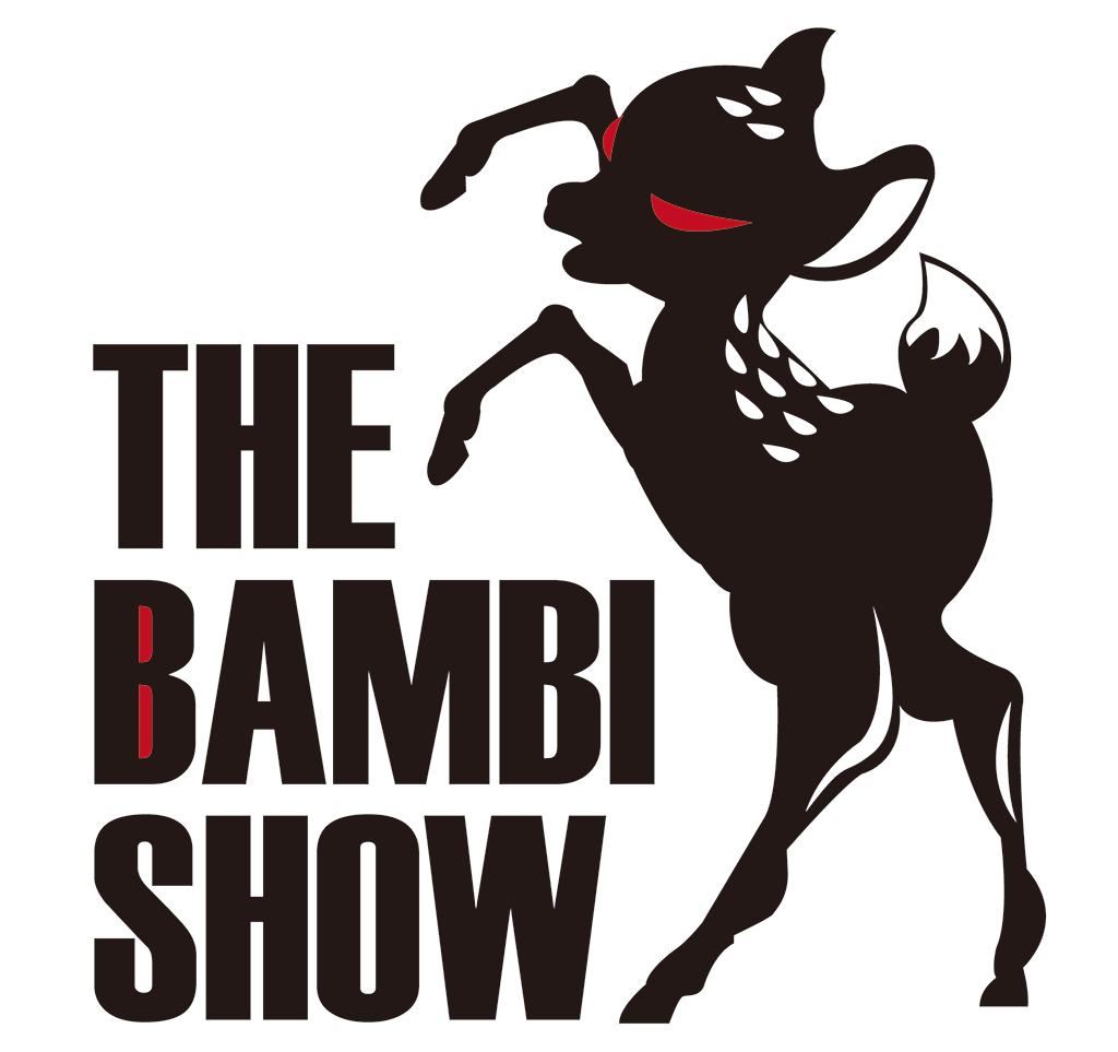 THE BAMBISHOW 3RD STAGE