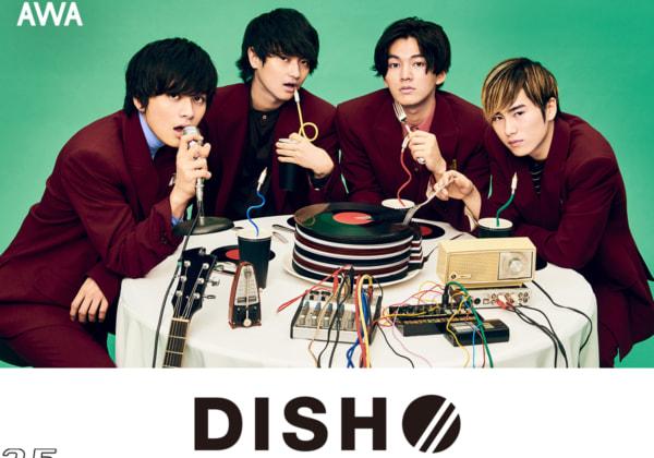 DISH//