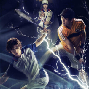 ミュージカル『テニスの王子様』3rdシーズン 全国大会 青学(せいがく)vs立海 前編