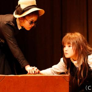 舞台『奇跡の人』