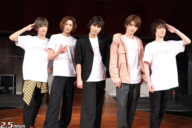 MANKAI STAGE『A3!』ラジオリスナーミーティング