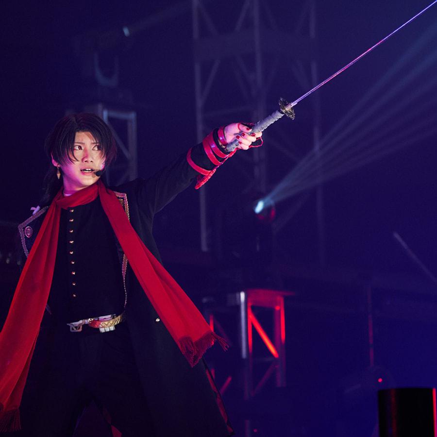 ミュージカル『刀剣乱舞』 加州清光 単騎出陣 アジアツアー
