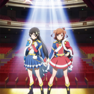 舞台「少女☆歌劇 レヴュースタァライト -The LIVE-#2 revival」