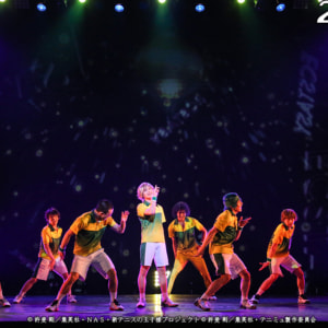 ミュージカル『テニスの王子様』 TEAM Party SHITENHOJI