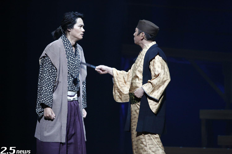 第7弾舞台「桃山ビート・トライブ~再び、傾かぶかん~」