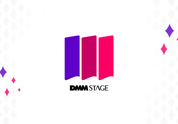 DMM STAGE