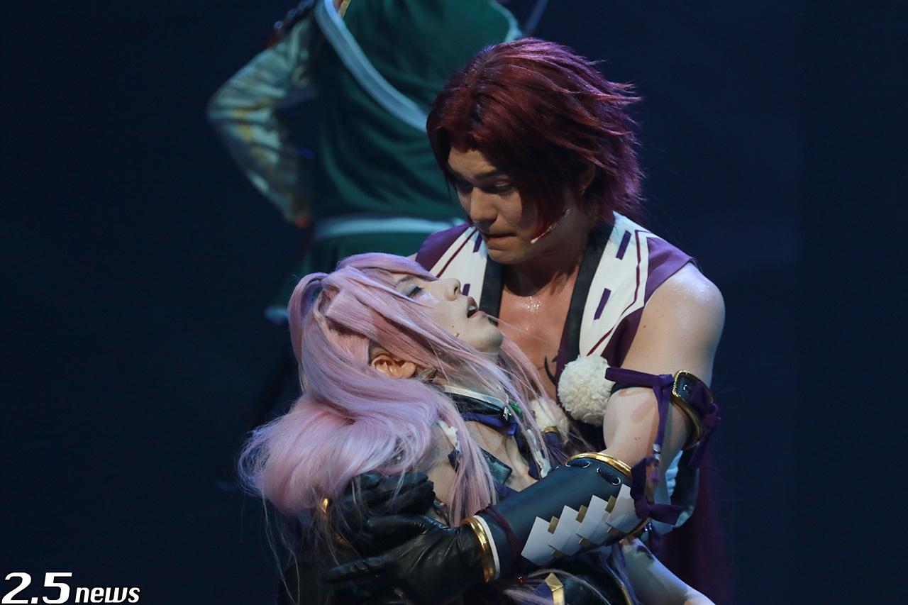 ミュージカル『刀剣乱舞』 ~葵咲本紀~