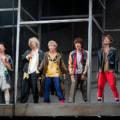 【レポート】舞台『7ORDER』開幕!