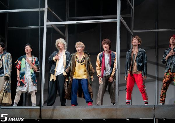 舞台『7ORDER』