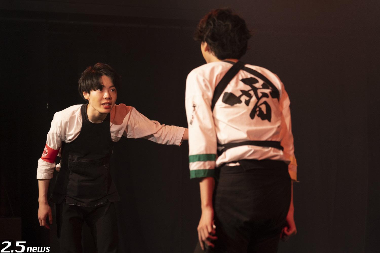 浅草軽演劇集団・ウズイチ 第5回公演「シャフ~浅草の秘宝~」
