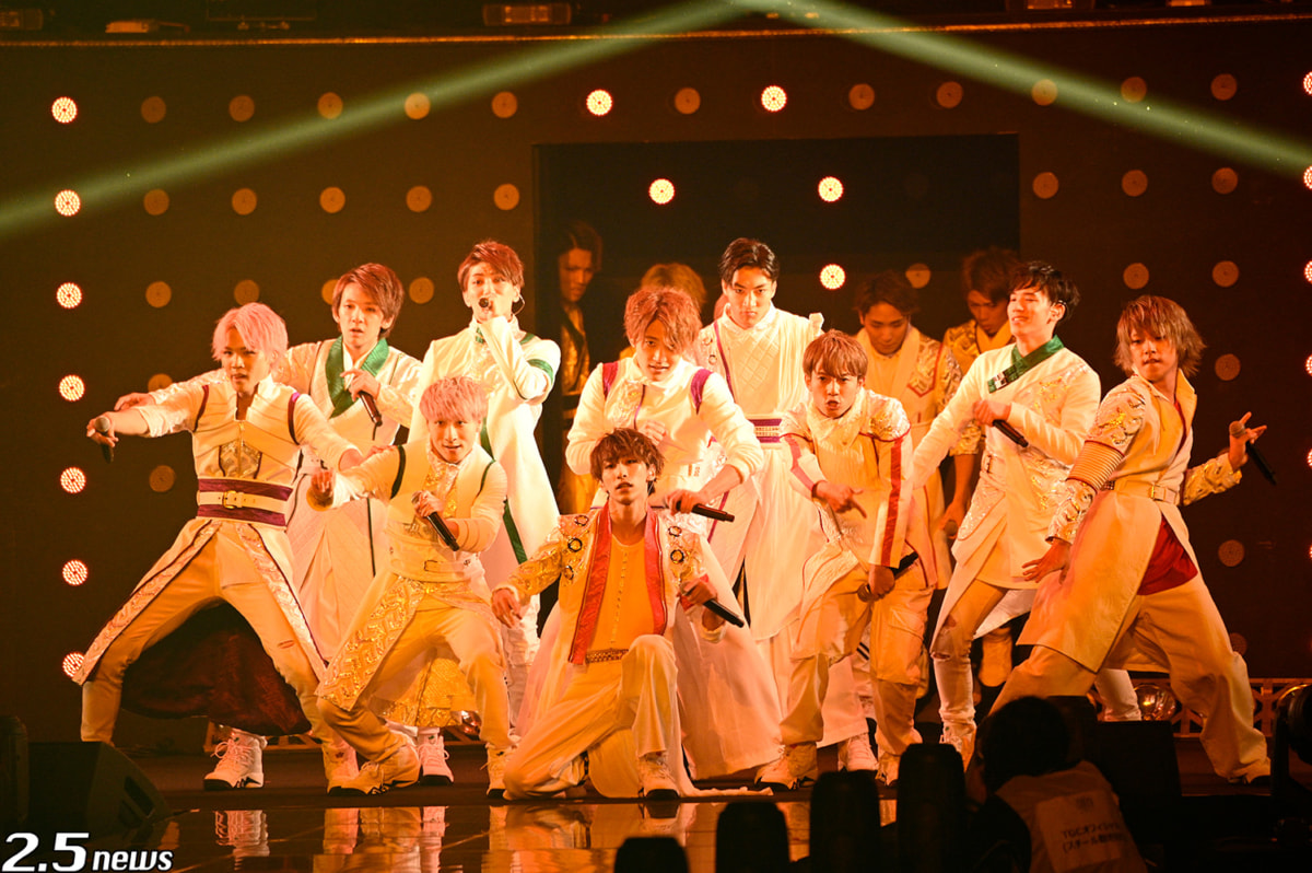 KYOTO SAMURAI BOYS(京都サムライボーイズ)