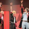 【レポート】舞台『アイ★チュウ ザ・ステージ〜Rose Écarlate deux〜』