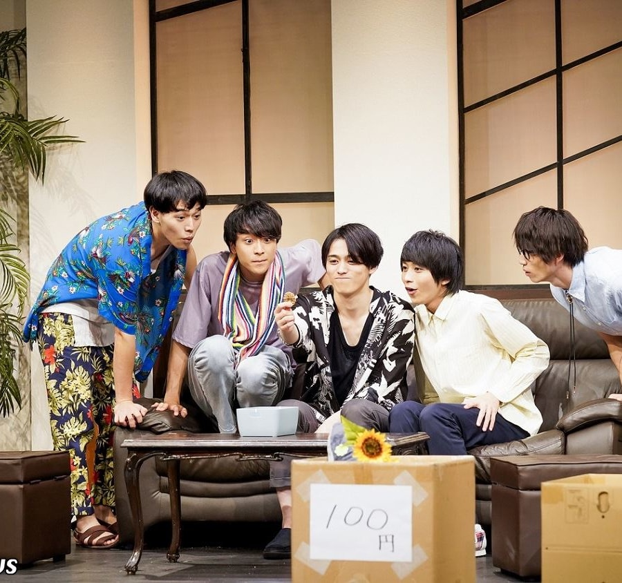 SUMMER BAZAAR〜夏の終わり〜