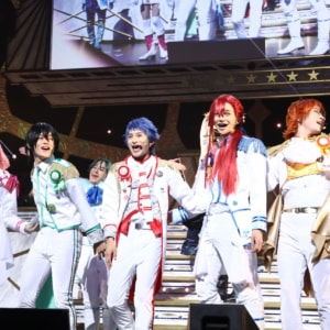 KING OF PRISM-Rose Party on STAGE 2019-