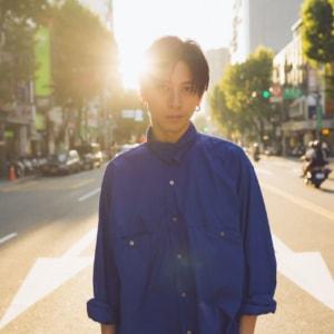 井澤勇貴ファースト写真集
