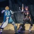 【レポート】人気RPG『テイルズ オブ』シリーズ新作公演「テイルズ オブ ザ ステージ -光と影の正義-」ついに開幕!