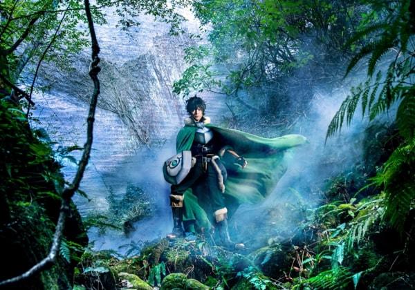 舞台『盾の勇者の成り上がり』