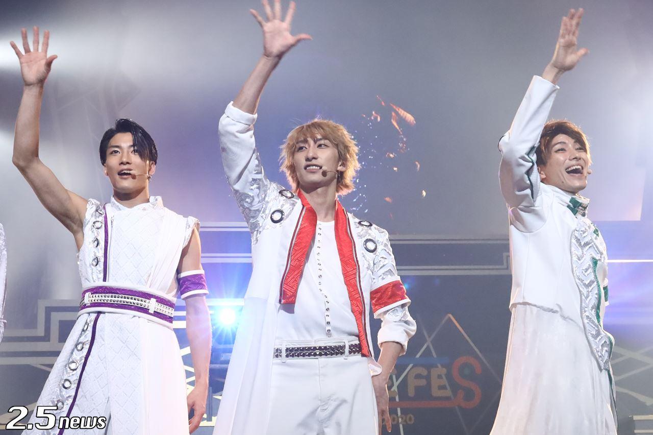 【STAGE FES 2019-2020/イベントレポート】