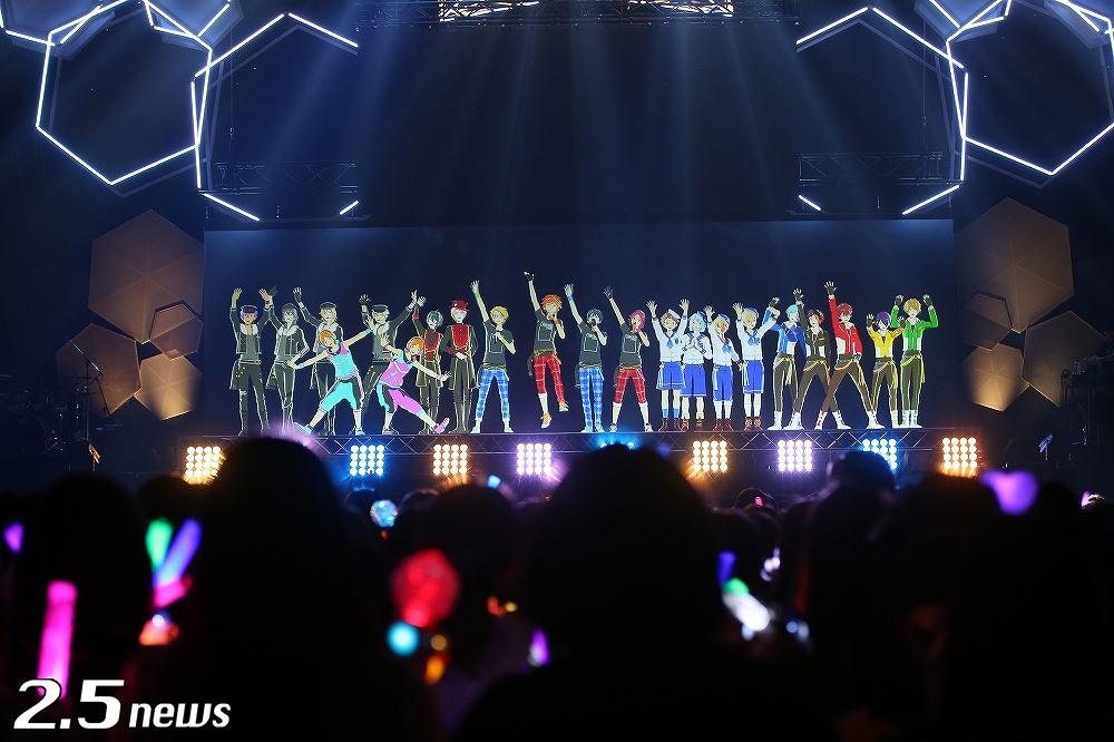 """あんさんぶるスターズ!DREAM LIVE-4th Tour""""Prism Star!""""-"""
