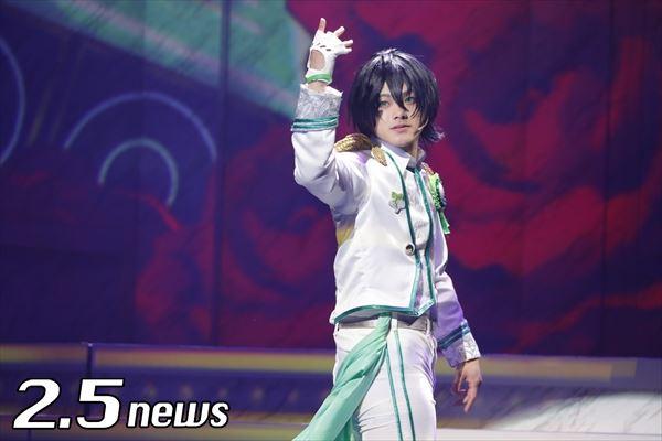 舞台「KING OF PRISM –Shiny Rose Stars-」