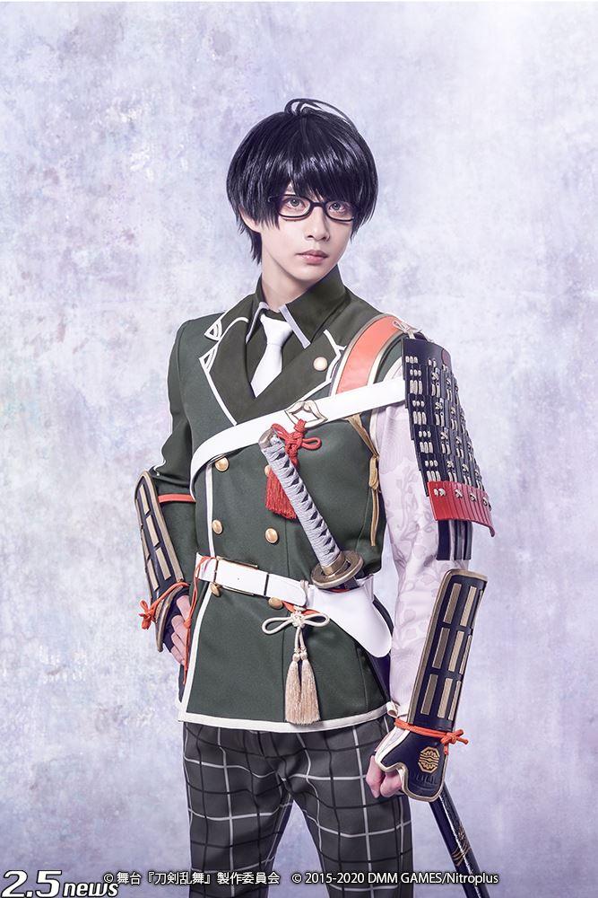 舞台『刀剣乱舞』2020年夏新作公演