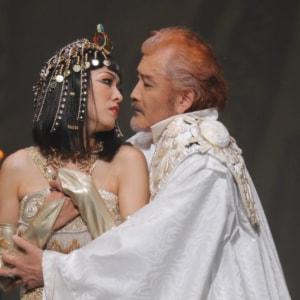 「アントニーとクレオパトラ」