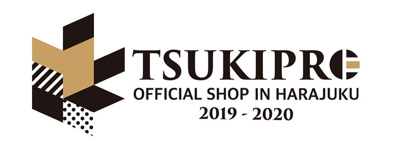 『TSUKIPRO SHOP in HARAJUKU』