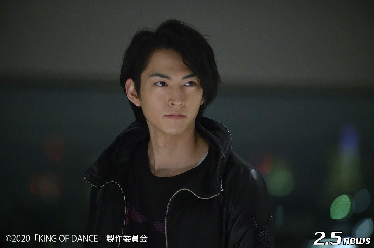 ドラマ「KING OF DANCE」