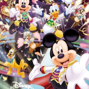 「Disney 声の王子様」