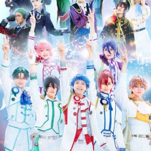 舞台「KING OF PRISM -Shiny Rose Stars-」