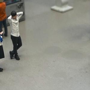 ショートドラマ『小世界家の秘密』