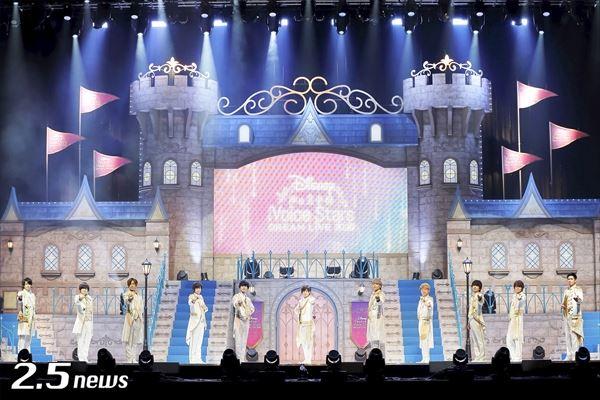 Disney 声の王子様 Voice Stars Dream Live 2020