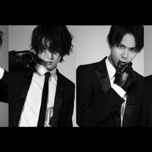 「Stage Actor Alternative 2nd Season」 キービジュアル