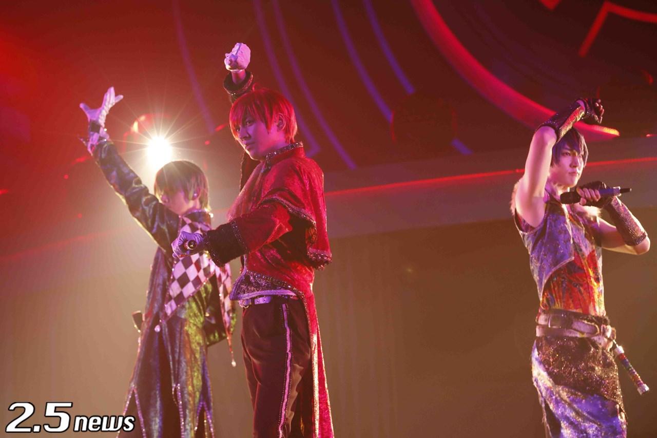 F6 2nd LIVEツアー「FANTASTIC ECSTASY」