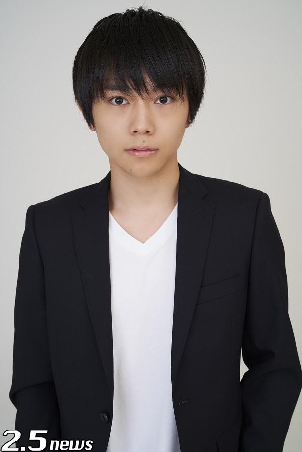 TVアニメ『それだけがネック』2.5次元俳優続々参加の追加キャスト情報&コメント公開!