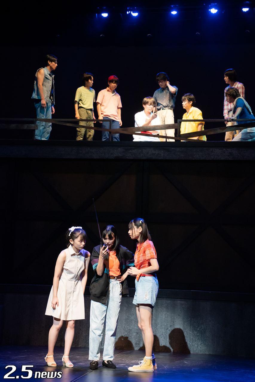 舞台「ぼくらの七日間戦争」