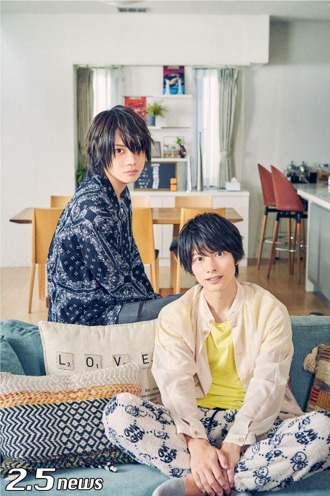 One Day's Diary 凛&翔琉編【Blu-ray 版・DVD 版】