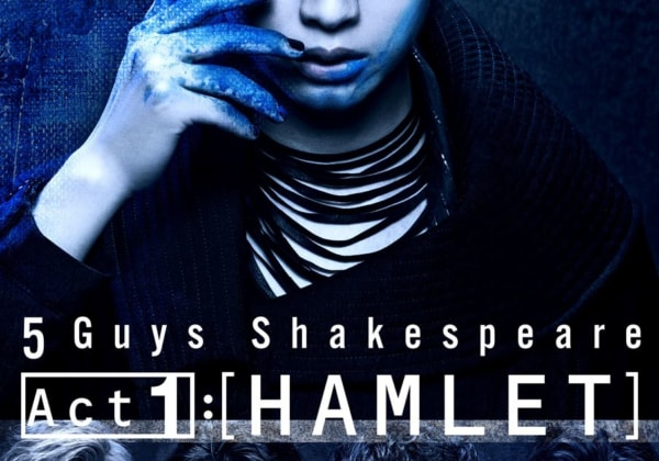 5 Guys Shakespeare Act1:[HAMLET]