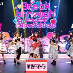 BanG Dream! 8th☆LIVE「Breakthrough!」開催報告!!