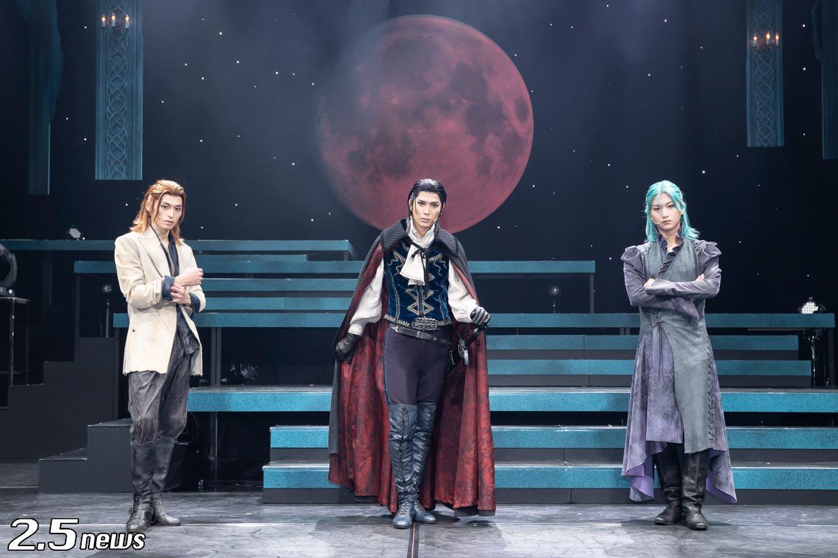 舞台「劇団シャイニング from うたの☆プリンスさまっ♪『BLOODY SHADOWS』」