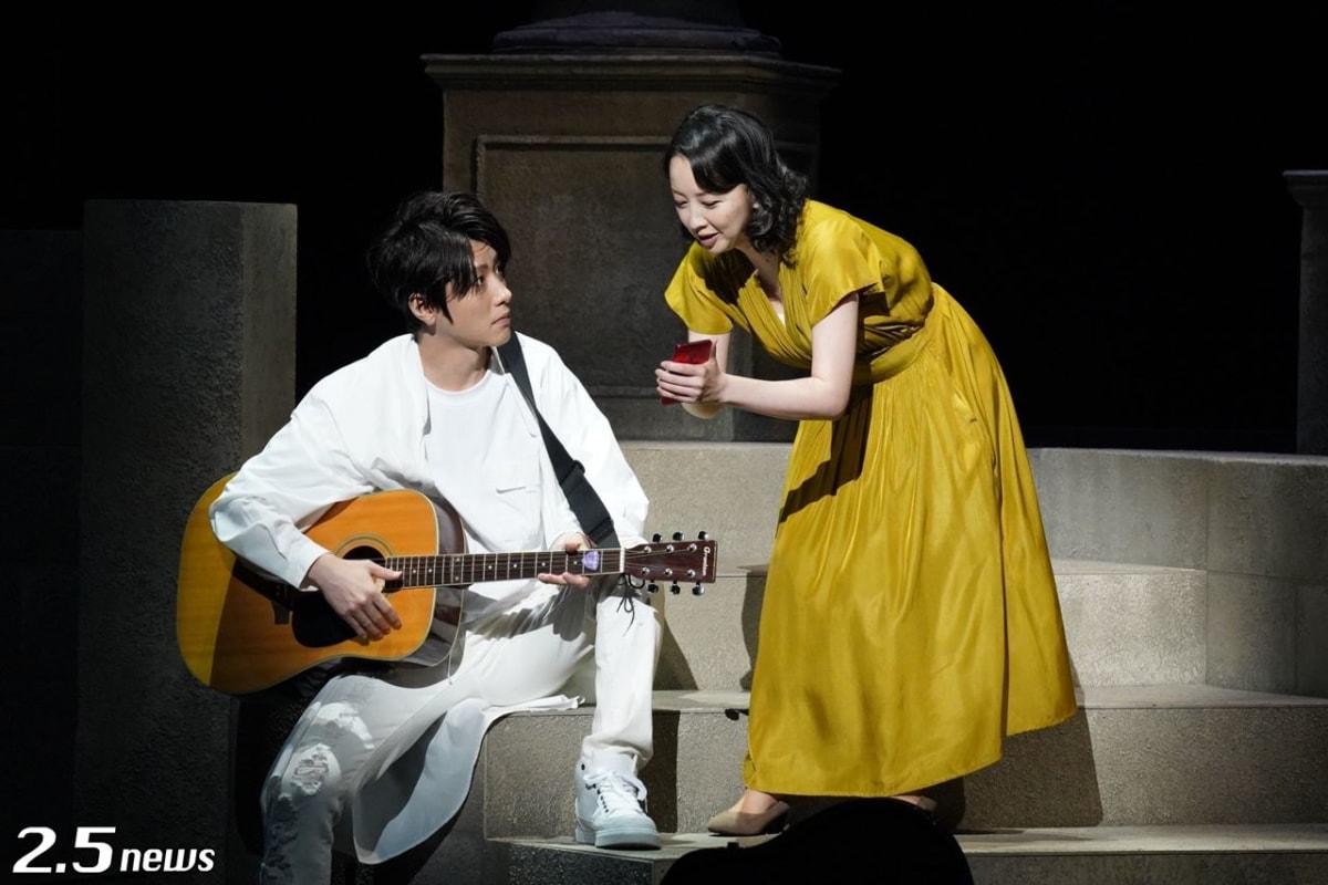 舞台 『時子さんのトキ』