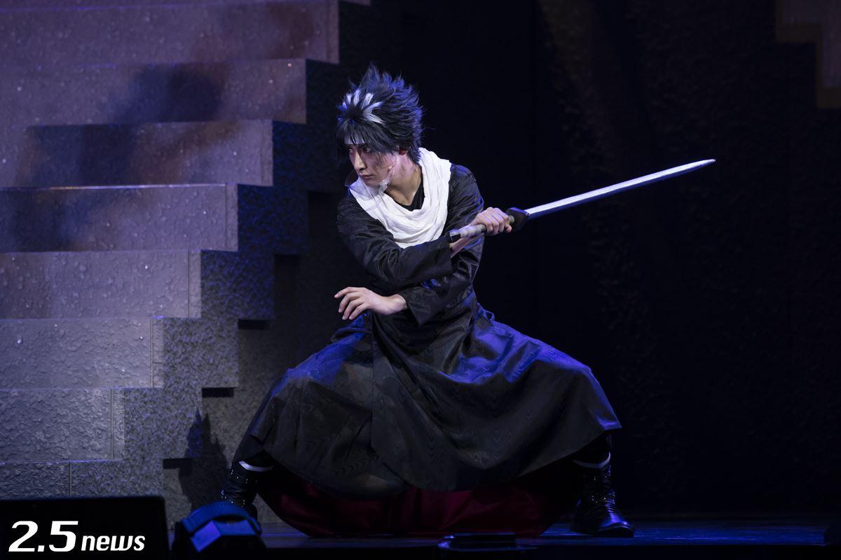 舞台「幽☆遊☆白書」其の弐