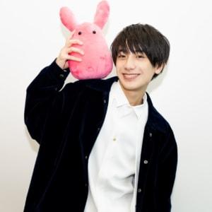 『地縛少年花子くん-The Musical-』主演・花子くん役 小西詠斗さん